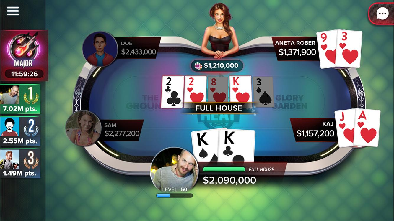 Download Poker Hold Em For Android