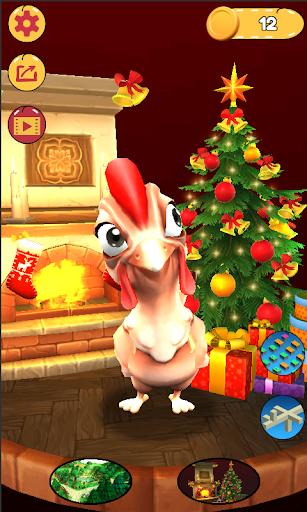 My Talking Chicken 1.0.2 screenshots 1