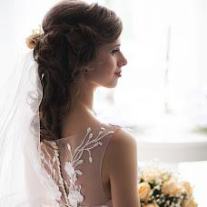 Wedding photographer Tatyana Pitinova (tess). Photo of 21.07.2017