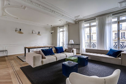 Etoile Victor Hugo Serviced Apartment, Champs Elysees
