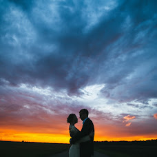 Wedding photographer Pavel Khlopin (Sowest). Photo of 14.09.2016