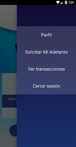 MiAdelanto screenshot 6