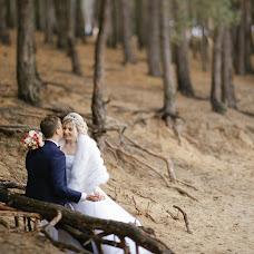 Fotógrafo de bodas Evgeniy Flur (Fluoriscent). Foto del 02.12.2015