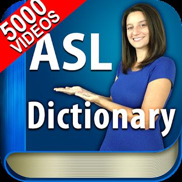 ASL Dictionary - Sign Language