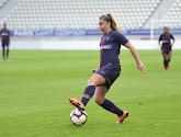 Red Flame Davinia Vanmechelen maakt opmerkelijke transfer