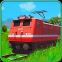 Railroad Crossing 2 icon