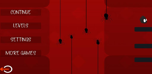 A Logical puzzle Game with Horror Theme