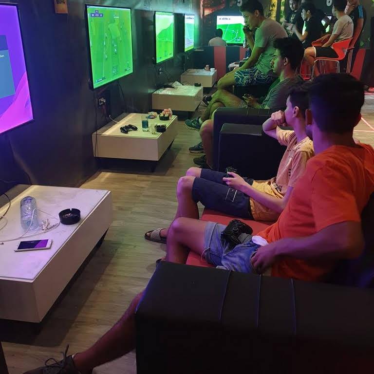 ismerje meg a gamer belül