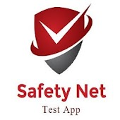 Safety Net Test App