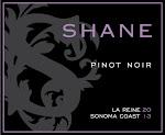 Shane Pinot Noir