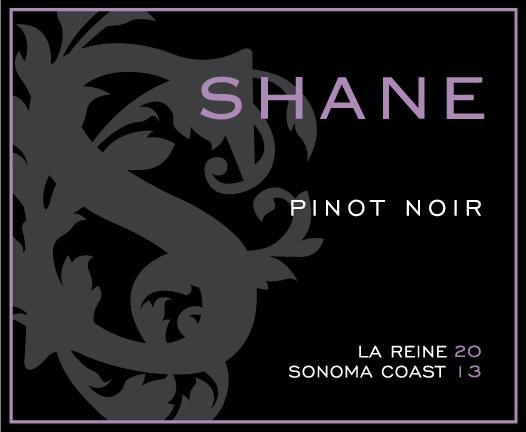 Logo for Shane Pinot Noir