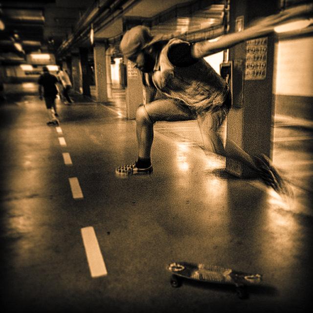 Skate Street di frederaik