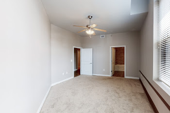 Go to Two Bedroom HB Floorplan page.