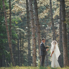 Wedding photographer Vadim Denisov (denisov). Photo of 14.08.2013