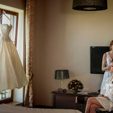 Wedding photographer Nadya Belka (nadyabelka). Photo of 14.06.2015