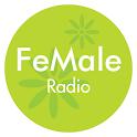 FeMale Radio icon