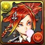 守護の女神・ミナーヴァ