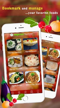 Download nigerian food recipes by mobile510 apk latest version app nigerian food recipes by mobile510 poster forumfinder Images