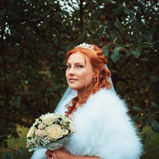 Wedding photographer Natalya Denisova (ND92). Photo of 25.09.2014