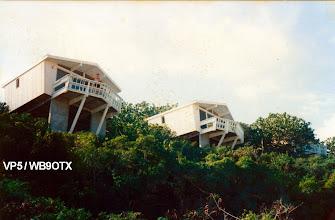 Photo: Provo Island BWI