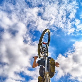 From Below by Marco Bertamé - Sports & Fitness Other Sports