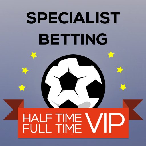 Specialist Betting Halftime Fulltime VIP Tips