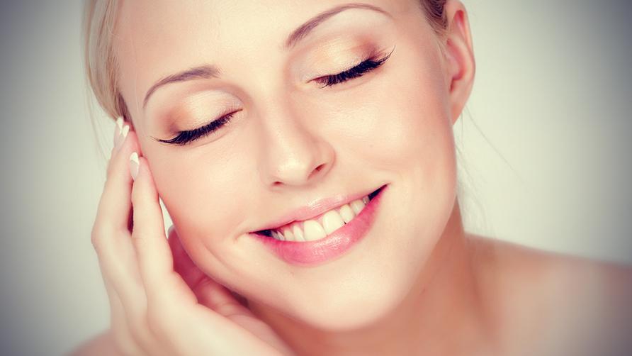 Làn da đẹp nhất, khỏe mạnh nhất là làn da cân bằng giữa dầu và nước