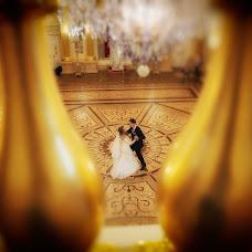 Wedding photographer Kirill Videev (videev). Photo of 24.01.2017