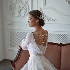 Wedding photographer Anna Veselova (AnnaVeselova). Photo of 06.10.2018