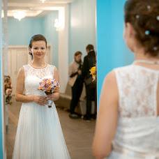 Wedding photographer Aleksandr Kireev (ALEXANDROID). Photo of 03.10.2015