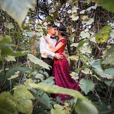 Wedding photographer Asya Myagkova (asya8). Photo of 27.12.2016