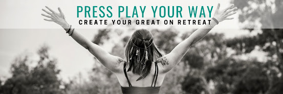 Create Your Great reTREAT
