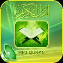 Quran Audio Player مصحف icon