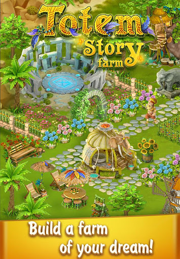 Totem Story Farm  {cheat|hack|gameplay|apk mod|resources generator} 2
