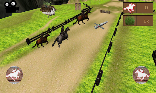 ? Royal Derby Horse Riding: Adventure Arena - náhled