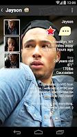 Screenshot of Jack'd - Gay Chat & Dating