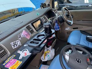 ステップワゴン RF3のカスタム事例画像 蚊ぁちんさんの2020年03月24日12:59の投稿