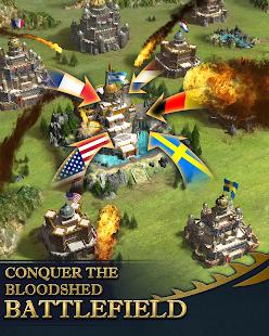 Game Clash of Kings : Wonder Falls APK for Windows Phone