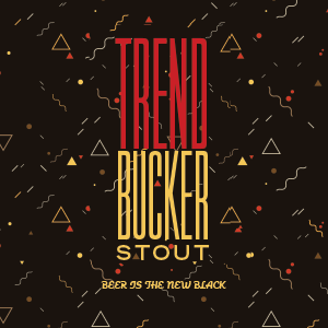 Logo of NoCoast Trend Bucker Stout