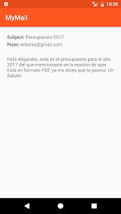 Descargar MyMail para PC ✔️ (Windows 10/8/7 o Mac) 3