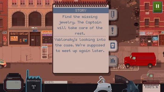 Beat Cop App Download For Android and iPhone 5