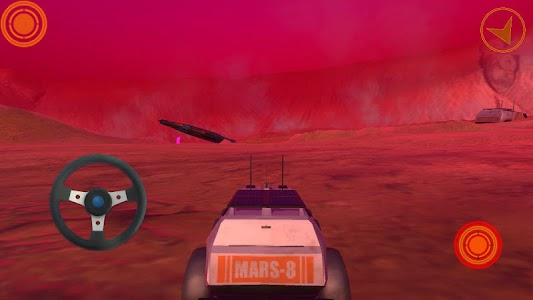 Mission Mars One Astronaut screenshot 2
