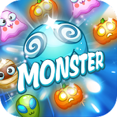 Royal Monster Paradise Match