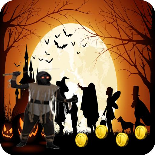 Ninja Adventure To Halloween