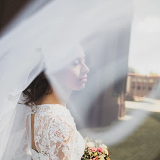 Wedding photographer Irina Oborina (Irga). Photo of 09.09.2015