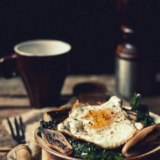 Purple Kale Recipes