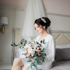 Wedding photographer Anna Esik (esikpro). Photo of 13.02.2018