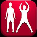 12 Daily Exercises Routine icon