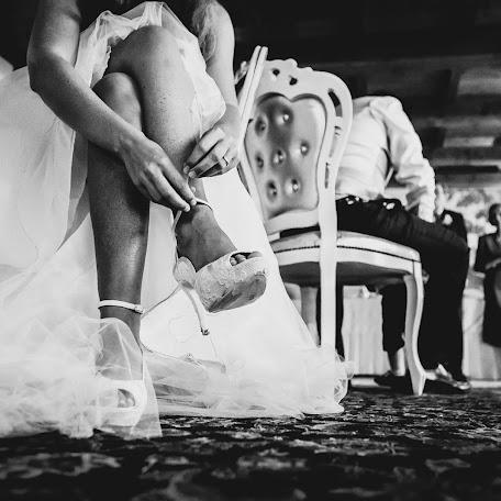Wedding photographer Maicol Galante (galante). Photo of 24.11.2014
