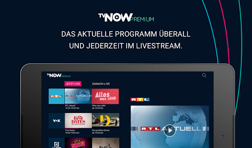 TVNOW PREMIUM  screenshots 22